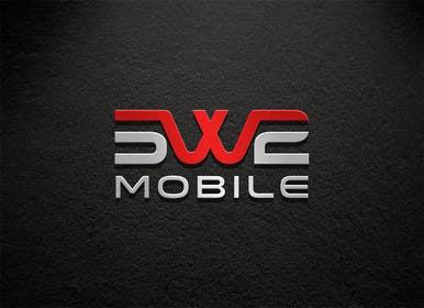 #84 for Design a logo for 3W2Mobile af ChKamran