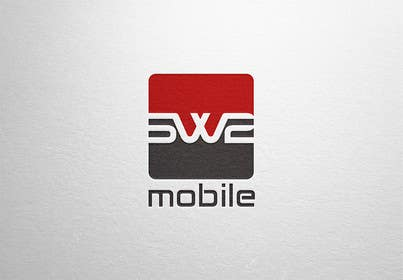 #85 for Design a logo for 3W2Mobile af ChKamran