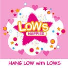 Graphic Design Contest Entry #63 for Logo Design for Low's Nappies