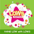 Graphic Design Contest Entry #64 for Logo Design for Low's Nappies