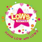 Graphic Design Contest Entry #62 for Logo Design for Low's Nappies