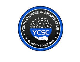 #50 for Design a Logo for YCSC by alice1012