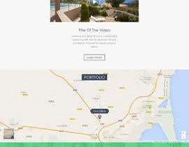 #51 untuk design Website Mockup for a real estate website oleh muhamedibrahim25