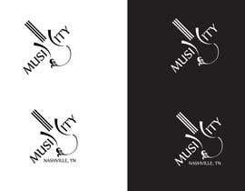#1 untuk Design a Logo for Music City oleh faisalaszhari87