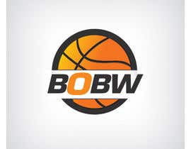 #33 untuk Design a Logo for BOBW Basketball  Training oleh rajeshe180