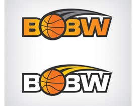 #36 untuk Design a Logo for BOBW Basketball  Training oleh rajeshe180