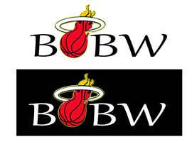 #40 untuk Design a Logo for BOBW Basketball  Training oleh Junaidy88