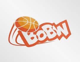 #31 untuk Design a Logo for BOBW Basketball  Training oleh OliveraPopov1