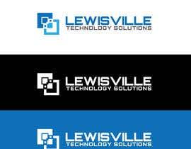 #41 for Design a Logo for a public website: http://LewisvilleTS.com af mydesign60