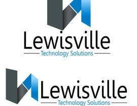 #56 cho Design a Logo for a public website: http://LewisvilleTS.com bởi hamzahafeez2000