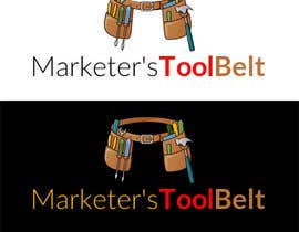 #3 for Marketer's ToolBelt by msangatanan
