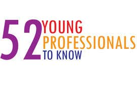 swethaparimi tarafından Design a Logo for Young Professionals to Know için no 8