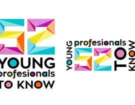 alexandrsandu tarafından Design a Logo for Young Professionals to Know için no 15