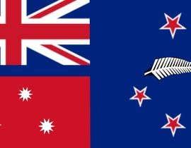 #767 cho Design the New Zealand flag by 10pm NZT tonight bởi shananigans1