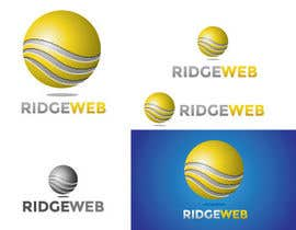 #10 cho Design a Logo for Ridge Web bởi zaldslim