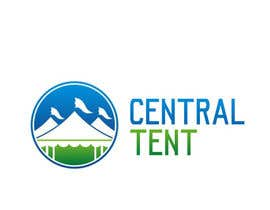 #29 cho Central Tent Logo Re-Design bởi Spookymonsta