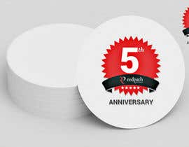 #23 for Design a Logo for Redpath Partners' 5 Year Anniversary af kurinjie