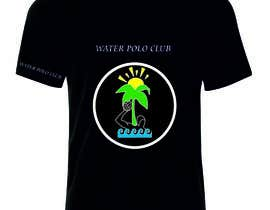 #4 for Design a T-Shirt for our Water Polo Club by marlynpardo48