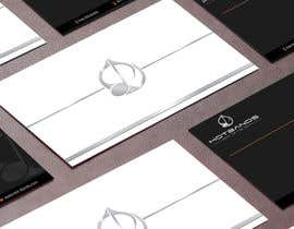 #134 untuk Design some Business Cards for Hot Bands oleh ASHERZZ