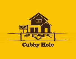 #13 for Design a Logo for Cubby Hole by jovanmilicevic