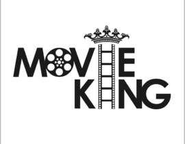 #61 para Design a Logo,Bg,Favicon for moviesite por ariekenola