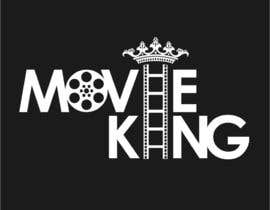 #62 para Design a Logo,Bg,Favicon for moviesite por ariekenola