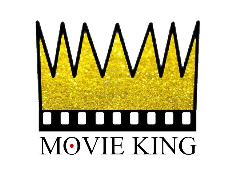 Bài tham dự cuộc thi #                                        55                                      cho                                         Design a Logo,Bg,Favicon for moviesite