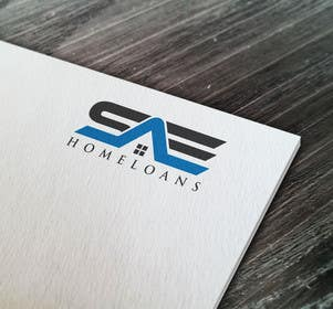 #48 for Design a Logo for SAE Homeloans af eltorozzz