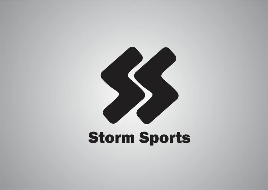 Penyertaan Peraduan #15 untuk Develop a Corporate logo for sports company