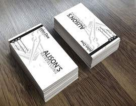 #12 cho Design some Business Cards for a Small Hairdressing Business bởi Tommy50