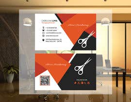 #15 cho Design some Business Cards for a Small Hairdressing Business bởi arman956479