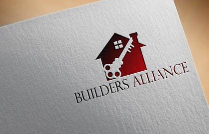 #30 untuk Design a Logo for Builders Alliance oleh olja85