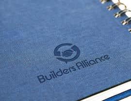 #78 for Design a Logo for Builders Alliance af HassanCfc1