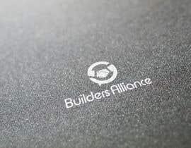 #80 for Design a Logo for Builders Alliance af HassanCfc1