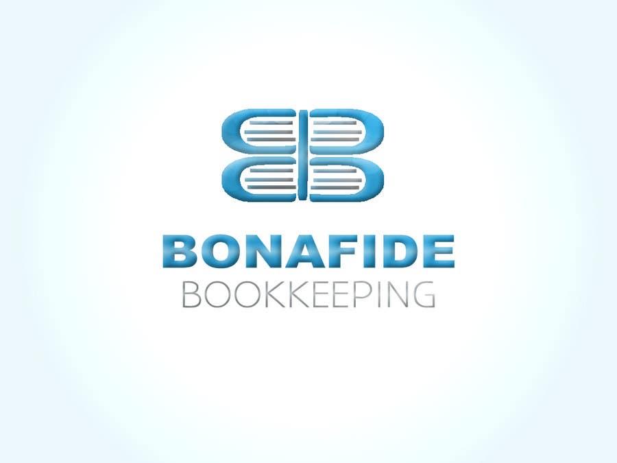 Bài tham dự cuộc thi #                                        33                                      cho                                         Bonafide Bookkeeping