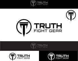 #64 untuk Design a Logo for MMA clothing company oleh enriquez1991