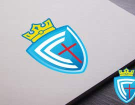 #9 for Design a Logo for a football team af AhmedAmoun