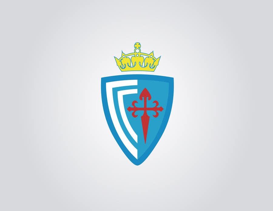 Bài tham dự cuộc thi #14 cho Design a Logo for a football team