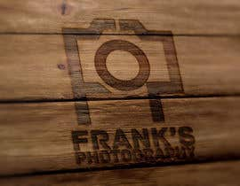 #15 for Design a Logo for  Frank's Photography af danielveloso