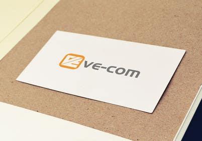 #19 cho Design logo ve-com bởi smnoyon55