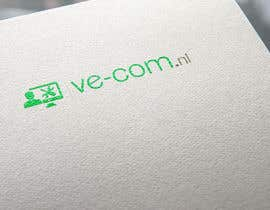 #14 for Design logo ve-com by codigoccafe