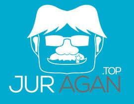 r35hin tarafından Design a Logo for JURAGAN.TOP için no 10