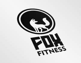 nº 45 pour Fox Fitness needs a Logo par MNDesign82