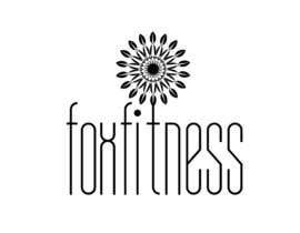 #8 cho Fox Fitness needs a Logo bởi Marilynmr