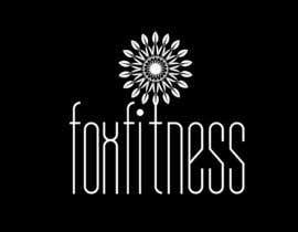 #9 cho Fox Fitness needs a Logo bởi Marilynmr