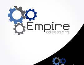 #10 for Design a Logo for Empire Assessors by Xioly