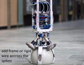 #13 for What is the simplest way to make this robot balance af ghufi28