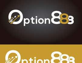 #73 untuk Design eines Logos for Option888.com oleh fadishahz