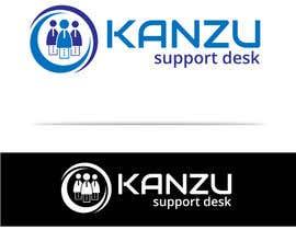 #1 untuk Design a Logo for WordPress support desk (customer service ) plugin oleh georgeecstazy