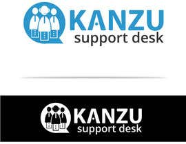 #7 untuk Design a Logo for WordPress support desk (customer service ) plugin oleh georgeecstazy